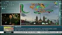 teleSUR Noticias: México: 209 Aniversario de la gesta independentista