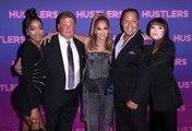 Jennifer Lopez Earns Career High With 'Hustlers' Debut