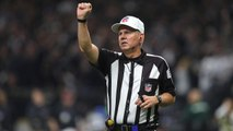 How Big a Problem is Officiating for the NFL?