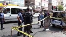 Bahçelievler'de silahlı saldırı: 2 yaralı