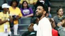 Nets Giving Away 10,000 Kyrie Irving Jerseys in October Game Against the Knicks