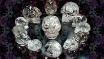 The Apocalyptic Power of the Crystal Skulls - UNCOVERED