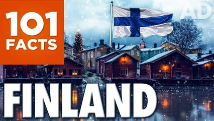 101 Facts About Finland
