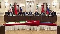 """Ruhani: """"İran, Suriye krizininin sadece siyasi yollarla çözülebileceğine inanmaktadır"""""""