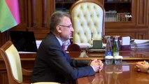 - Türkiye ve Azerbaycan arasında 147 eylem planı onaylandı- Cumhurbaşkanı Yardımcısı Oktay: ...