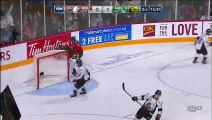 Halifax Mooseheads Top 5 Goals from 2018-19