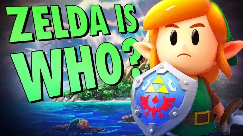 6 Most Shocking Twists In Zelda History