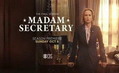 Madam Secretary - Trailer Saison 6
