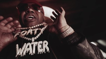 E-40 - I Come From The Game