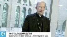 """PMA pour toutes : """"Cela mériterait un débat mais je constate qu'il n'y en a pas"""", déplore Monseigneur Pierre d'Ornellas"""