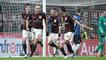 Milan-Inter, 2015-16: gli highlights