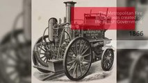 Brief history of the fire service