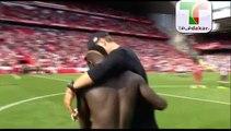 """Vidéo - Exclusive : Sadio Mané :"""" Moi et Salah on s'est dit des vérités, nous sommes redevenus des amis...""""Vidéo - Exclusive : Sadio Mané :"""" Moi et Salah on s'est dit des vérités, nous sommes redevenus des amis..."""""""