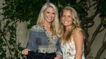 'Dancing With the Stars': Christie Brinkley to be Replaced by Daughter After Injury | THR News