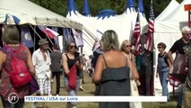 FESTIVAL :  USA sur Loire