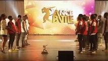 Babi Dance Battle 2019 | 1ère Partie de la grande finale