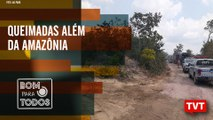 Gilmar Mendes fala de CPI da Lava Toga - Queimadas além da Amazônia – Bom Para Todos 16.09.19