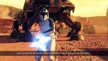 Star Wars : l'interview des créateurs du jeu Battlefront 2