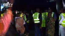 Xenophobia: 30 children among latest returnees