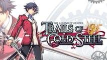 The Legend of Heroes Trails of Cold Steel #1 — Начало Большого Пути {PC} прохождение часть 1