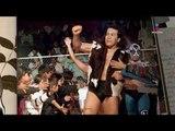 Tinieblas recuerda la muerte de 'El Perro Aguayo' y su hijo quien falleció en el ring