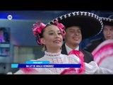 Ballet Folklórico de Amalia Hernández, 50 años formando profesionales