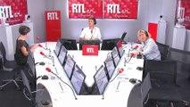 Brigitte Macron a fait sa rentrée à Clichy-sous-Bois
