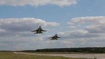 Rusia inicia maniobras a gran escala en el Distrito Militar Central