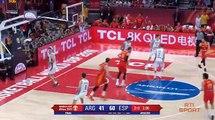 JDS-Saison 3 | Le résumé de la Coupe du monde FIBA de basketball