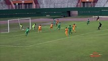 Football   CHAN : 1er match Première ratée pour Gouaméné Maxime