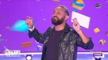 Cyril Hanouna balance sur le comportement de Benjamin Castaldi lorsqu'il était chez TF1