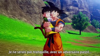 Dragon Ball Z Kakarot - Bande Annonce 1