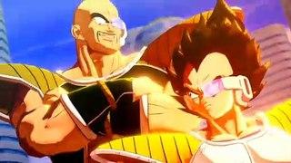 Dragon Ball Z Kakarot - Bande Annonce 2