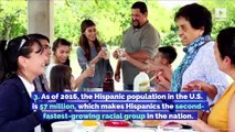 7 Facts for Hispanic Heritage Month