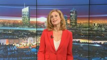 Euronews am Abend   Die Nachrichten vom 16.9.