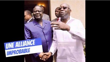 Côte d'ivoire : des alliances improbables