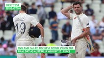 Ashes 2019 review - Story of the series