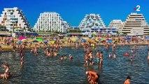 La Grande-Motte : une ville symbole de la bétonisation et du tourisme de masse