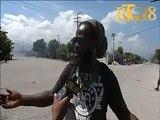 Haïti .- Les activités sont paralysées