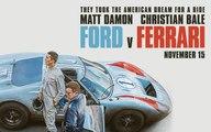 Ford v Ferrari Trailer 11/15/2019