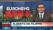 Euronews Sera | TG europeo, edizione di lunedì 16 settembre 2019