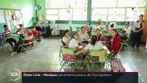 Au Guatemala, l'école désertée par les enfants qui rêvent de partir