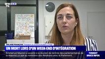 Rouen: un étudiant de l'université meurt lors d'un week-end d'intégration