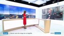 Élysée : Emmanuel Macron resserre les rangs de sa majorité