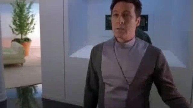Stargate SG Season 5 Episode 9 Between Two Fires