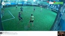Equipe 1 VS Equipe 2 - 16/09/19 21:00 - Loisir LE FIVE Créteil