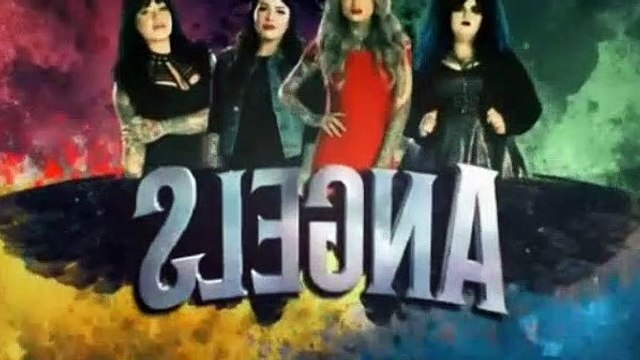 Ink Master Angels Season 1 Episode 10 Angels in the Big Easy