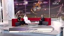 الآغا يشكر إدارة الجزيرة الإماراتي