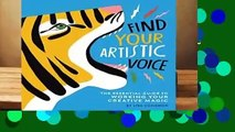 [FREE] Find Your Artistic Voice