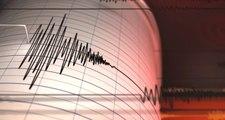 İzmir'de 3,3 büyüklüğündeki deprem vatandaşları tedirgin etti